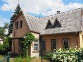 Parduodamas namas prestižiniame Žaliakalnio