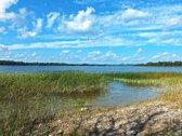 Parduodu sklypą su Indrajų ežero pakrante