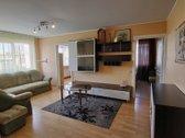 Išnuomojamas tvarkingas 3 kambarių butas