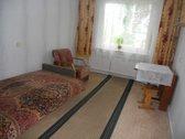 Išnuomuojamas vienas kambarys dviejų kambarių