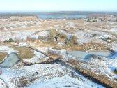Parduodama medinė sodyba prie Asvejos ežero.
