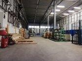 Nuomojamos 330 kv.m. sandėliavimo, gamybos