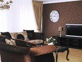 3 kambarių erdvus ir prabangus butas per du