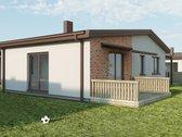 Naujas namas giraites-