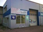 Išnuomojamos 368 kv. m autoserviso su ofisu