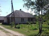 Parduodamas mūrinis namas Levaniškių