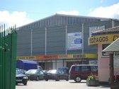 Vilniuje, statybinių parduotuvių prekybos