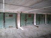 Parduodamas mūrinis garažas su duobe ir rūsiu