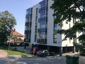 Kretingos g. 58a, naujos statybos name