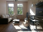 2 new rooms apartment for rent from the 14