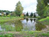 Grazioje vietoje tarp Vilniaus ir Salcininku
