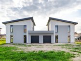 Naujos statybos namas Vilniaus raj.,