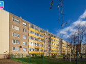Parduodamas keturių kambarių butas Debreceno