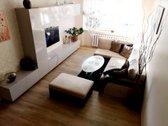 Parduodamas trijų kambarių, puikiai įrengtas