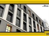 Kaunas, Žaliakalnis, Žemaičių g., gamybinės, kita paskirties patalpos
