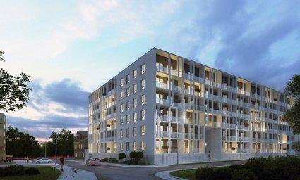 NKROKUVOS 73– nauji butai Vilniaus centre